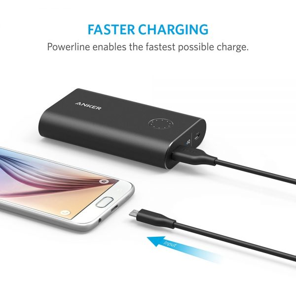Anker PowerLine Micro USB