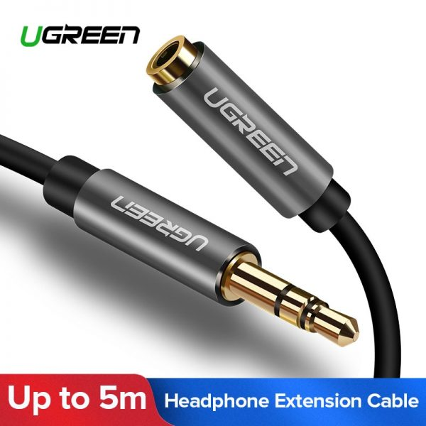 3.5mm Audio Extension Cable