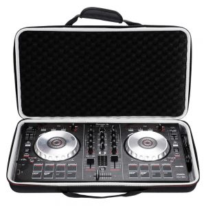 Case for Pioneer DJ DDJ SB3/DDJ SB2/DDJ 400