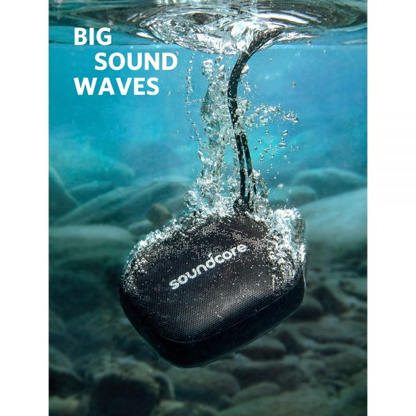 Soundcore Anker Waterproof Bluetooth Speaker