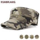 Camouflage Baseball Cap Men