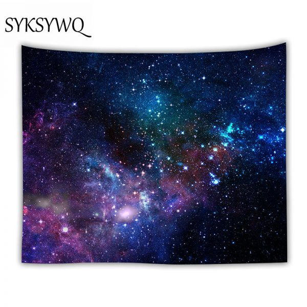 Galaxy Psychedelic tapestry